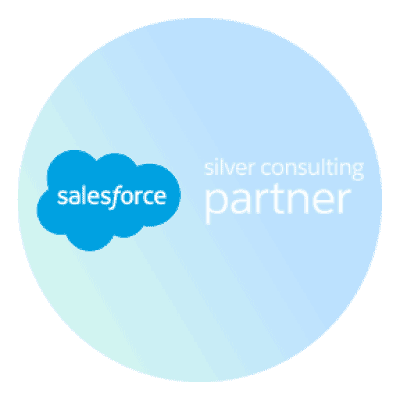 Saleforce Partner