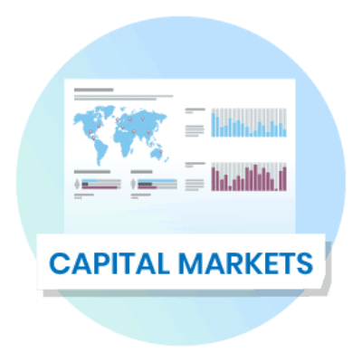 Salesforce Financial Services for Capital Markets