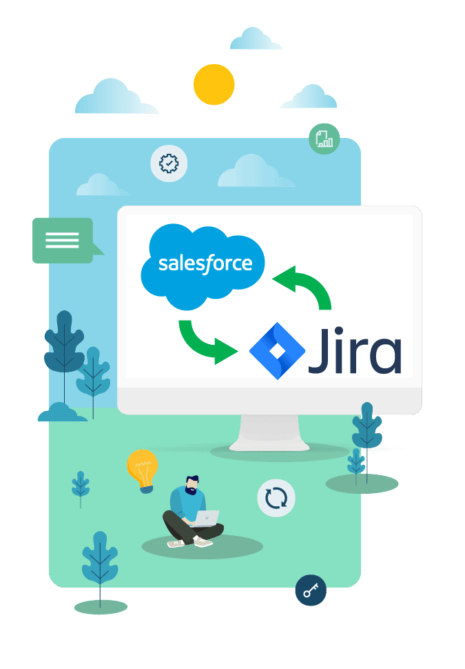 Top 5 reasons Salesforce JIRA connector